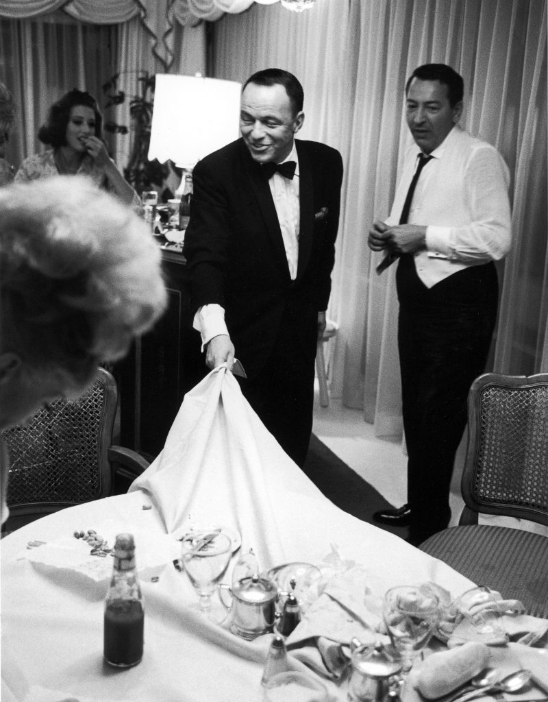 Night with Frank Sinatra