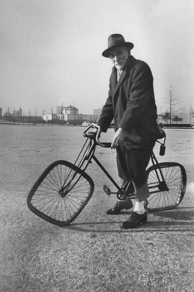 Bizarre Bicycles