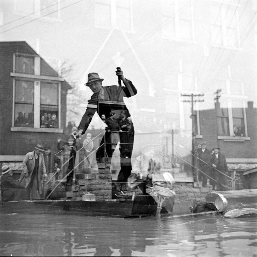 Louisville Flood
