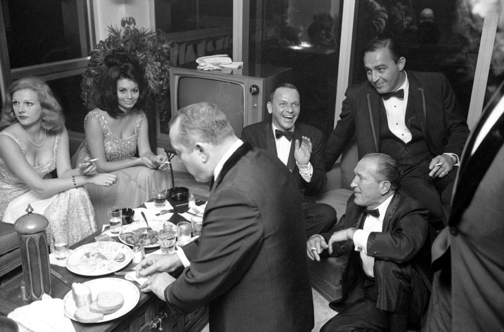 Night with Frank Sinatra