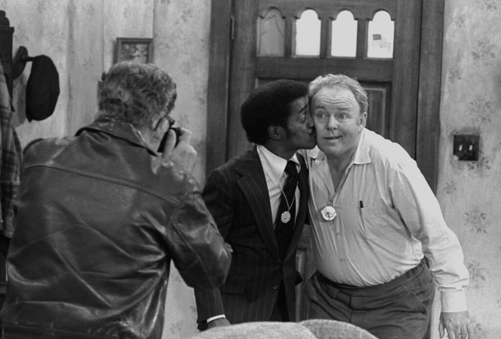 All in the Family: How Archie Bunker Still Resonates - LIFE