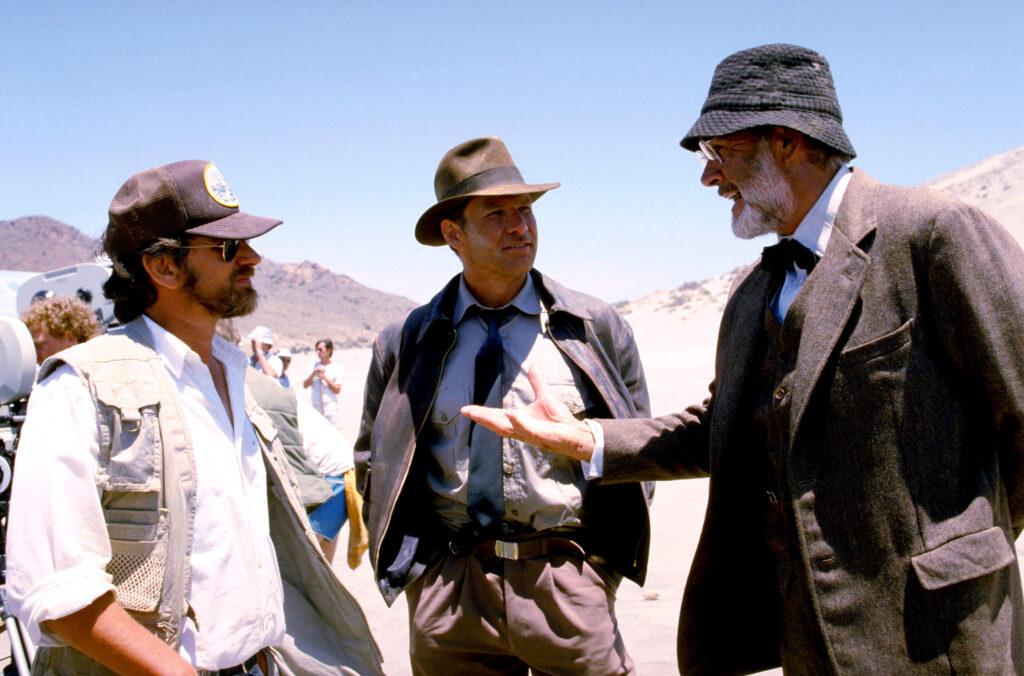 Indiana Jones: Harrison Ford's Icon of Neverending Adventure - LIFE
