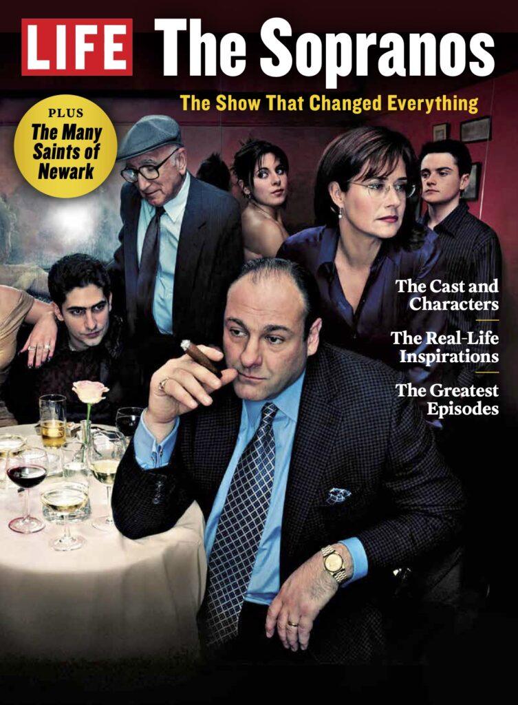 LIFE: The Sopranos