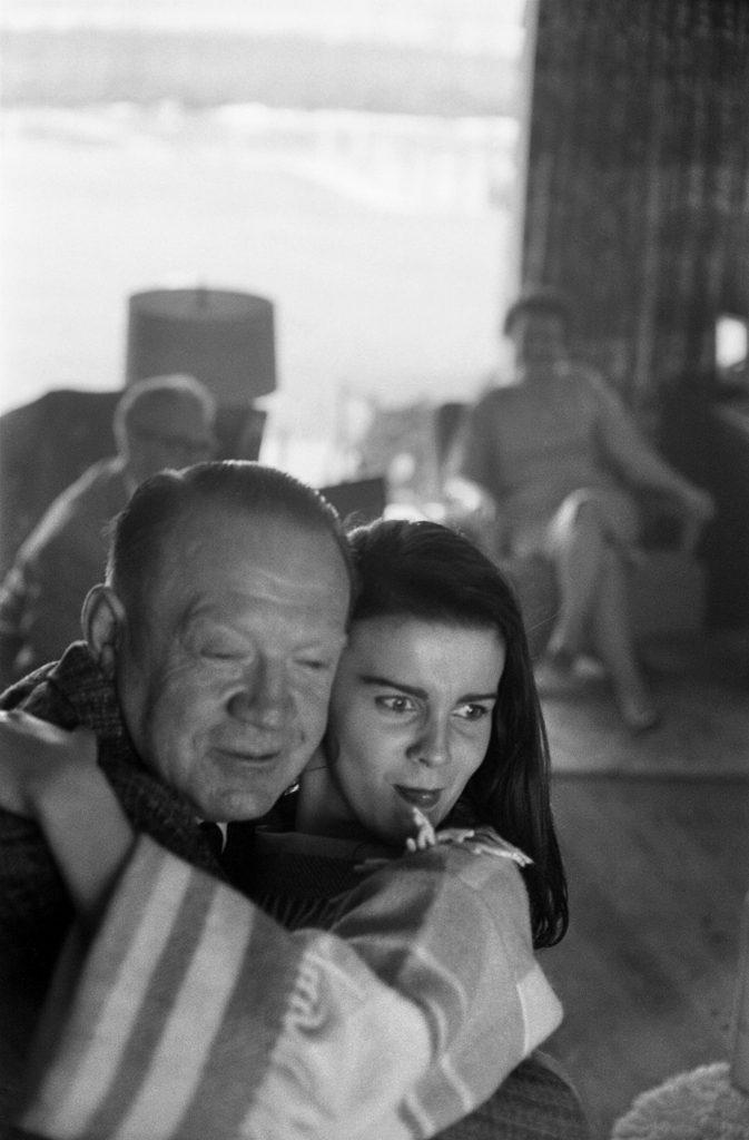 Ann-Margret, 1961