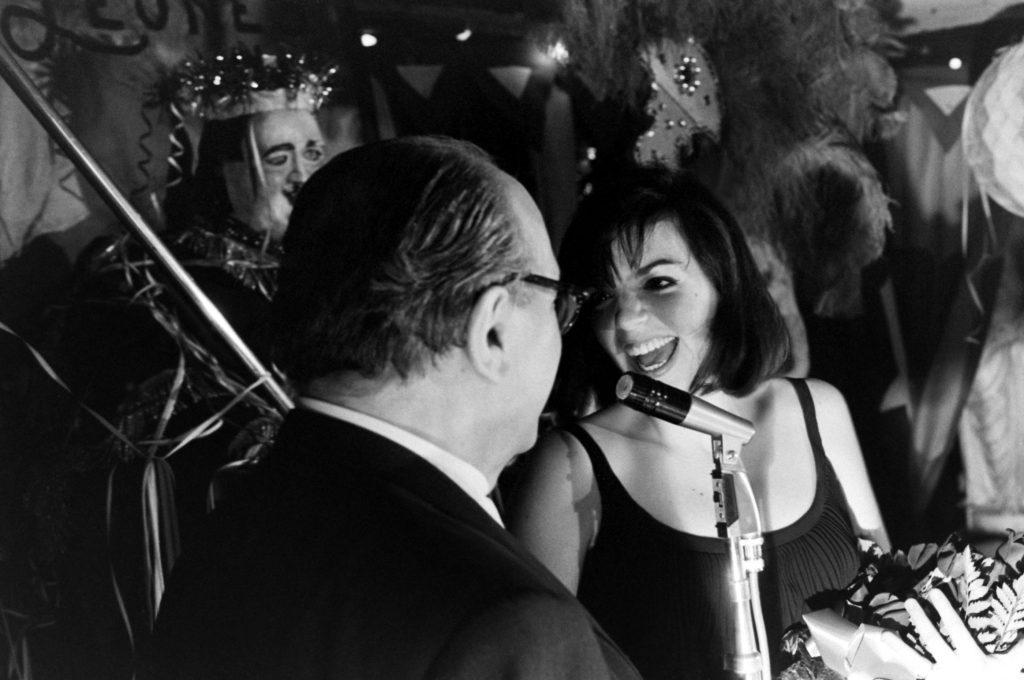 Liza Minnelli, 1965.