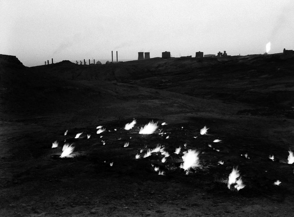 "'Eternal Fires' near Kirkuk were biblical ""Fiery Furnace"" of Shadrach, Meshach and Abednego, were venerated by fire-worshipping Zoroastrians."
