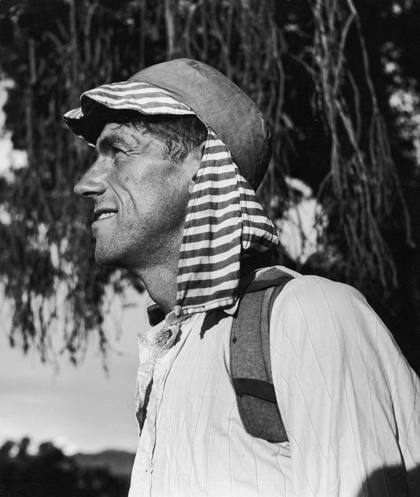 Edmund Hillary 1953