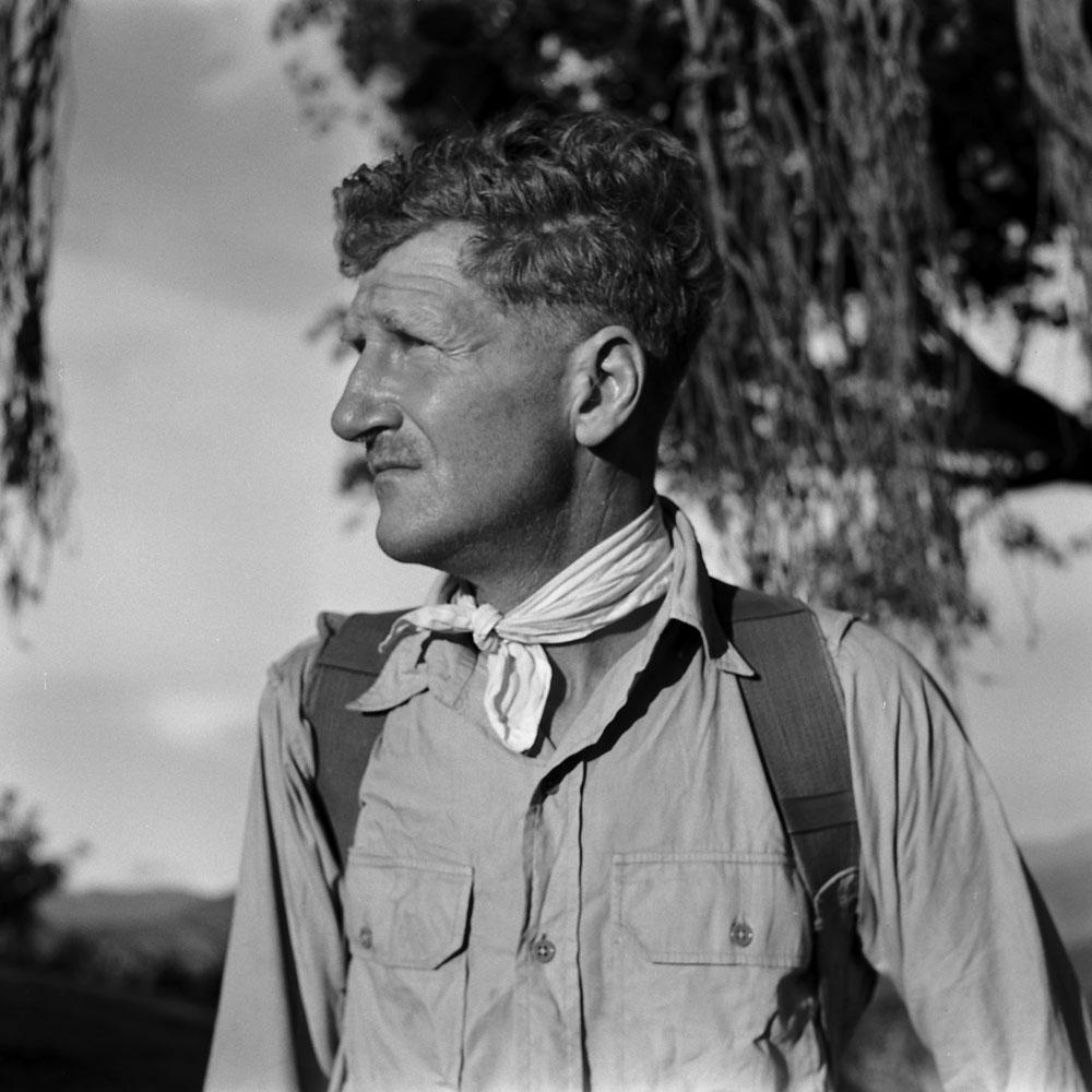 John Hunt 1953