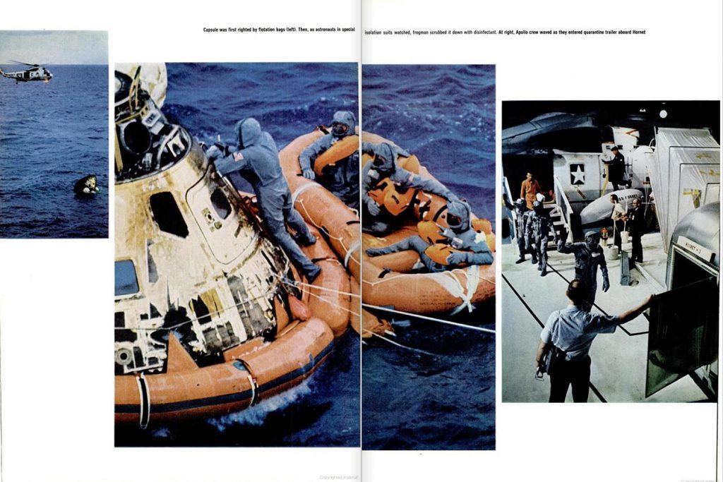 Neil Armstrong Apollo 11