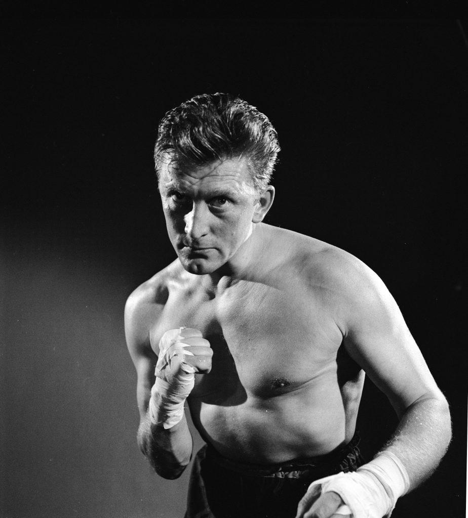 Kirk Douglas, 1949.