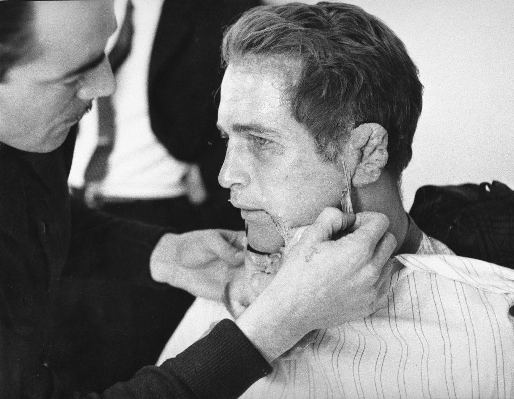 Paul Newman, 1955
