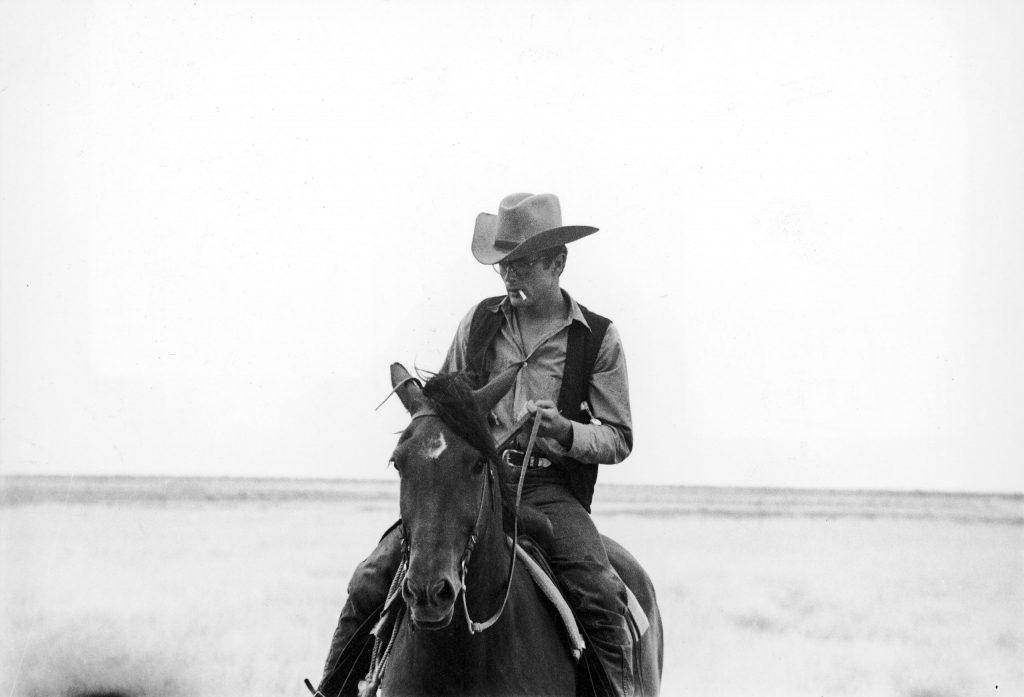 James Dean, 1956