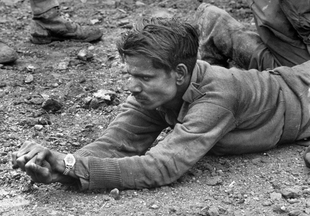 Korean War 1951