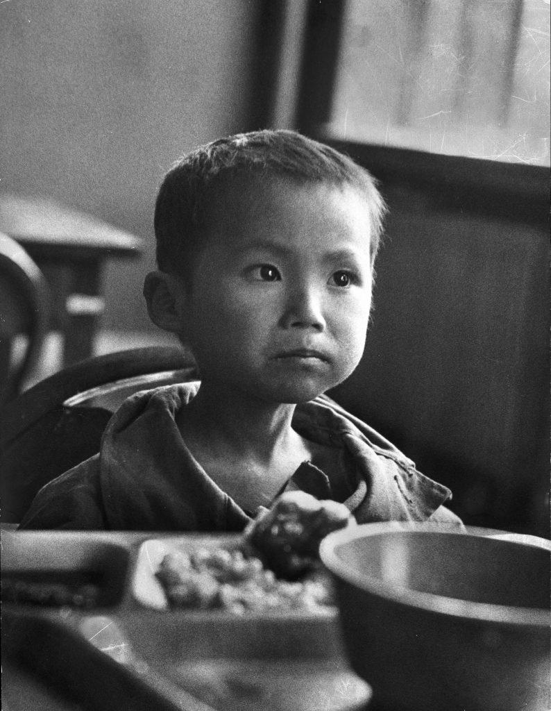 Kang Koo Ri, 1951