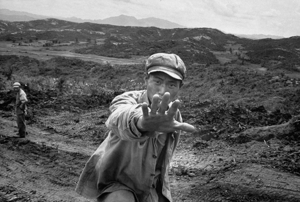 Korean War 1953