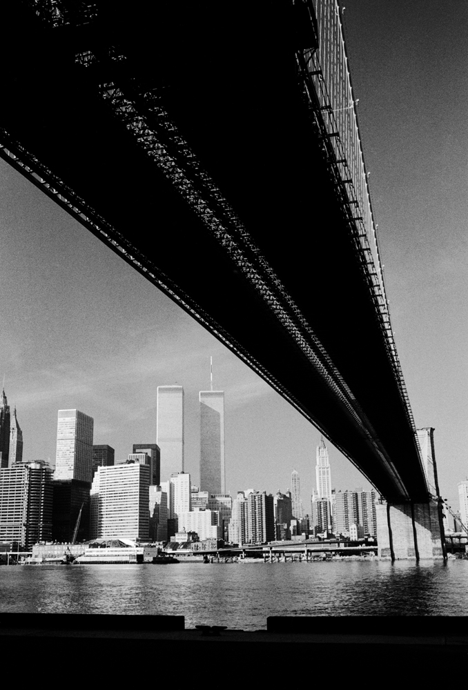 World Trade Center 1983