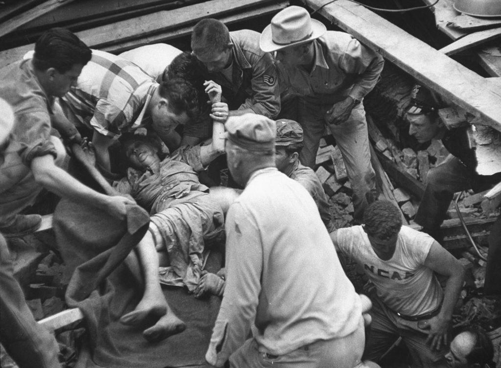 Waco Tornado, 1953