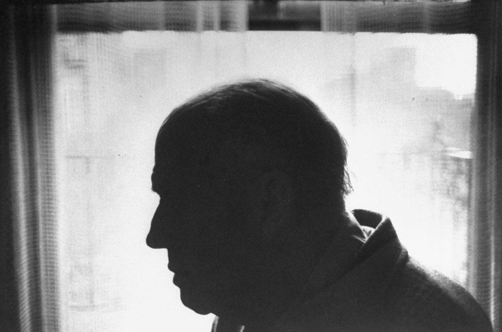 Edward Hopper 1967