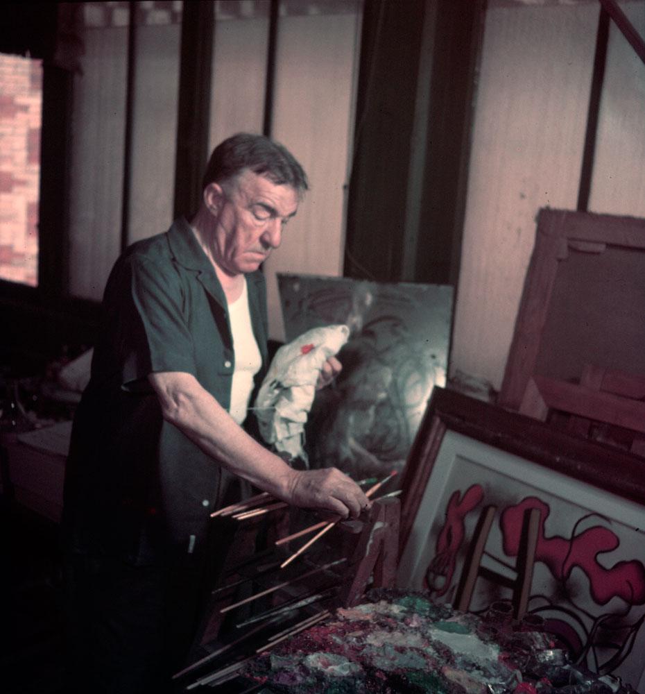Fernand Leger 1949