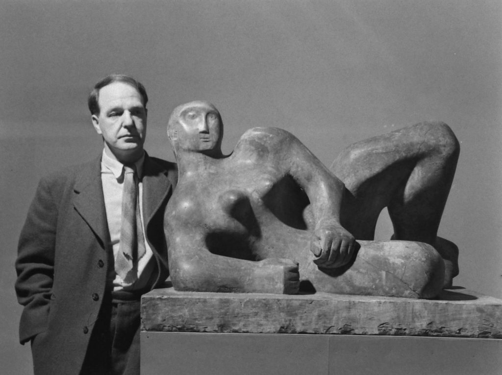 Henry Moore 1946
