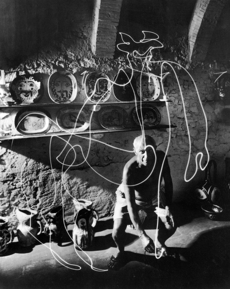 Pablo Picasso 1949