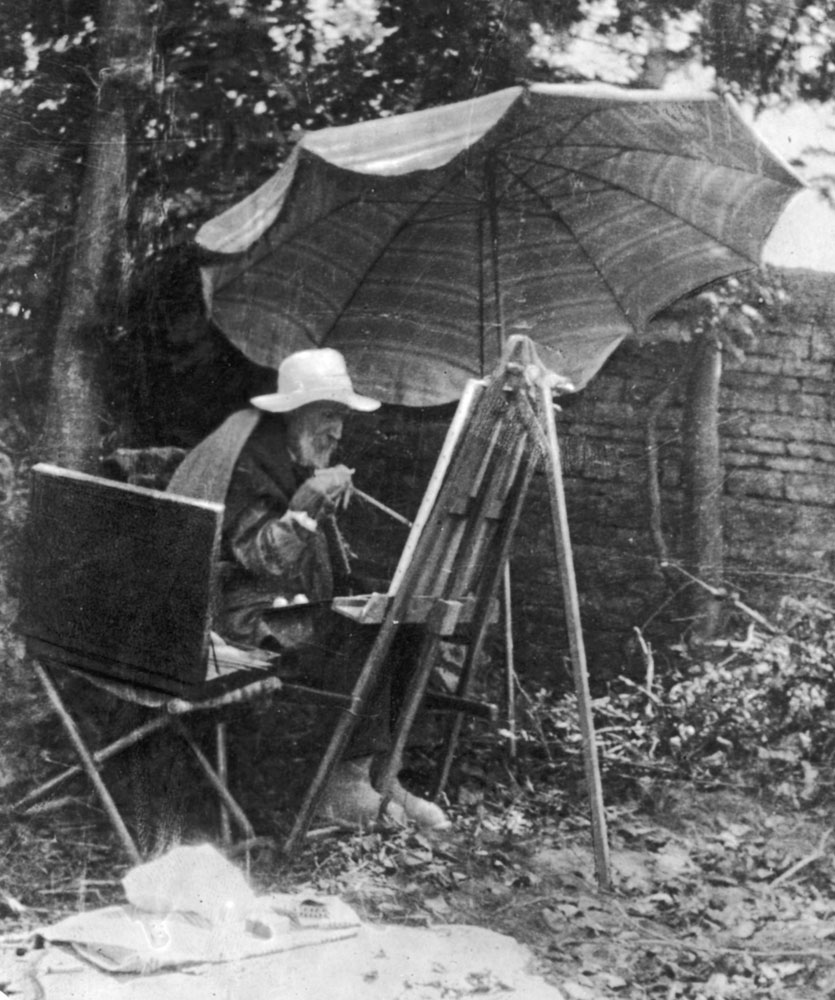 Auguste Renoir, 1919