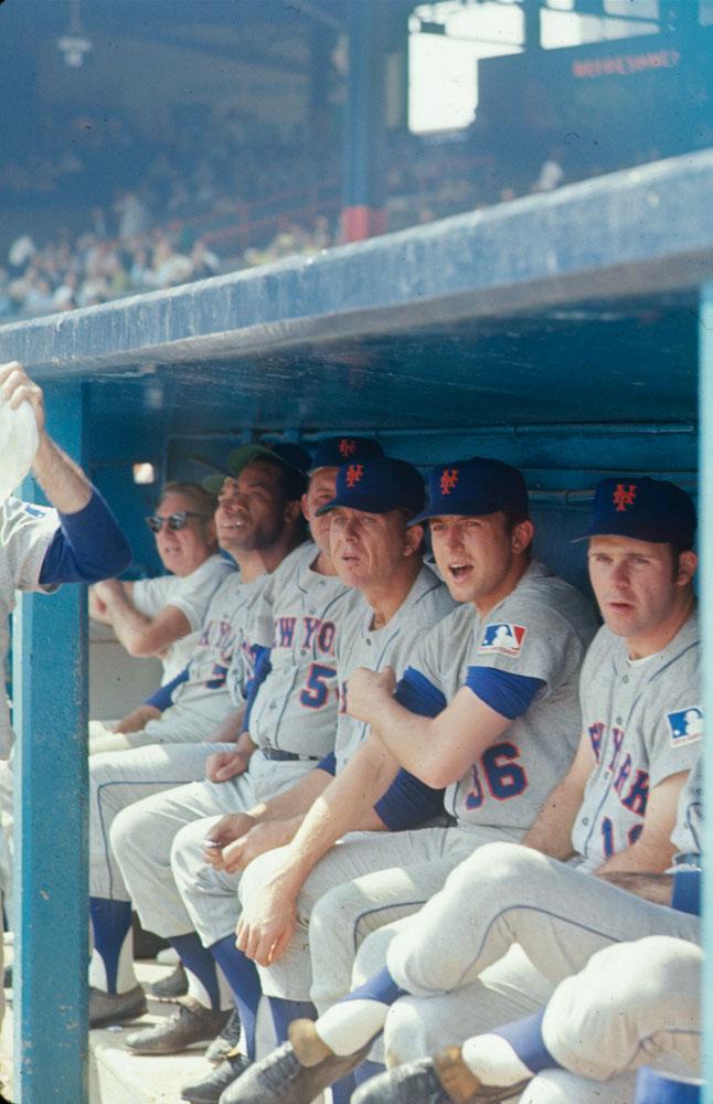 1969 New York Mets.