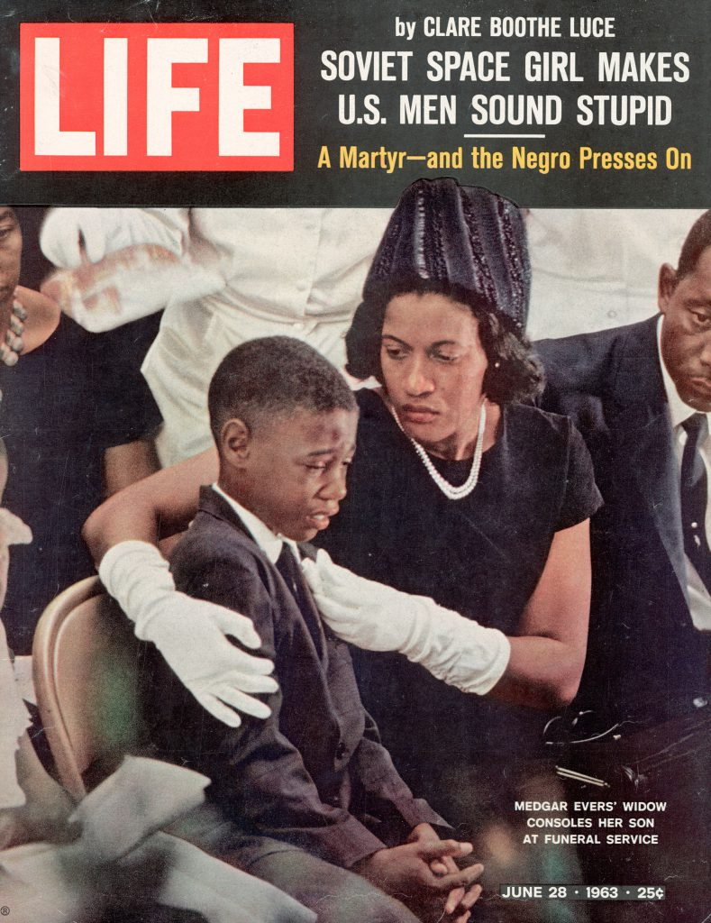 LIFE magazine, June 28, 1963.