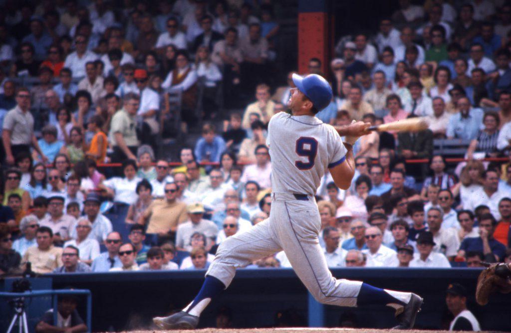 J. C. Martin, 1969 Mets.