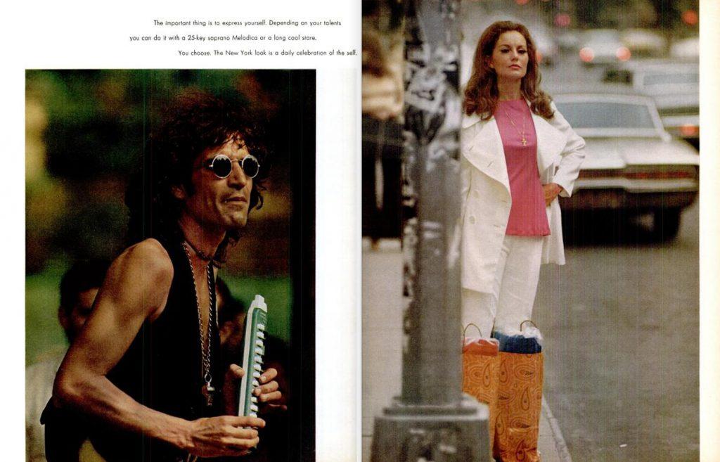 LIFE Magazine, Aug. 22, 1969