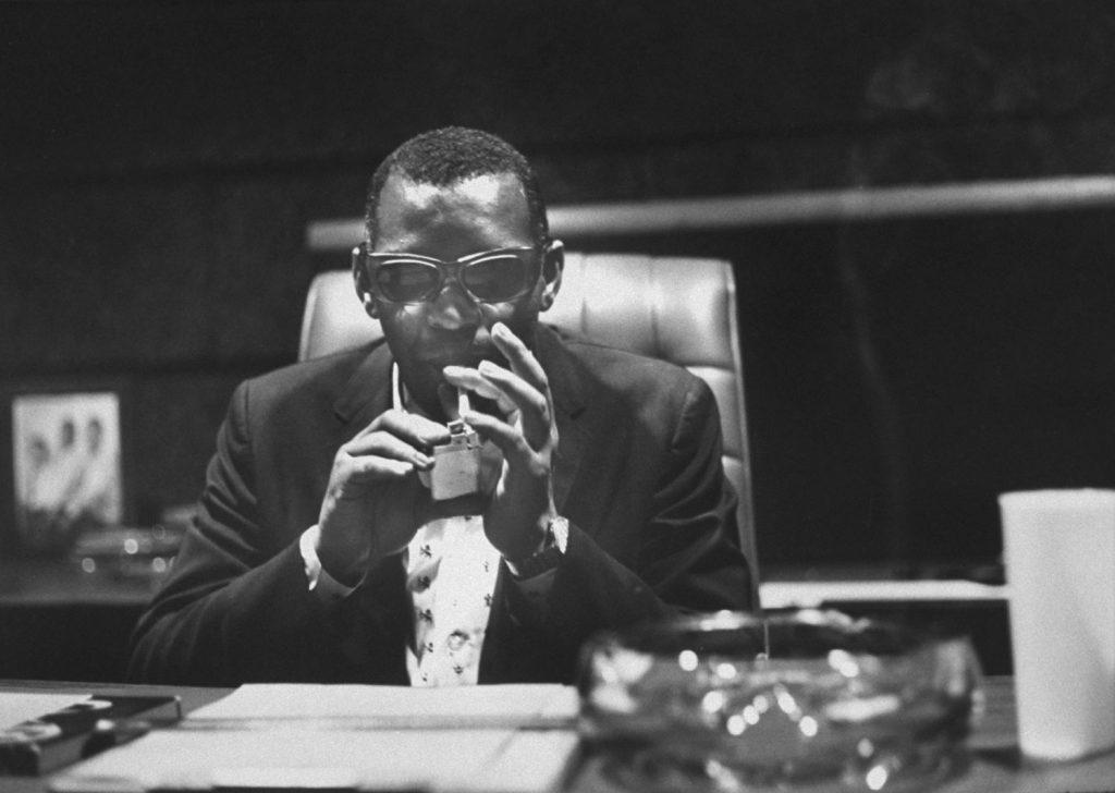 Ray Charles 1966