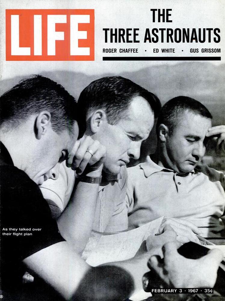 LIFE magazine, February 3, 1967