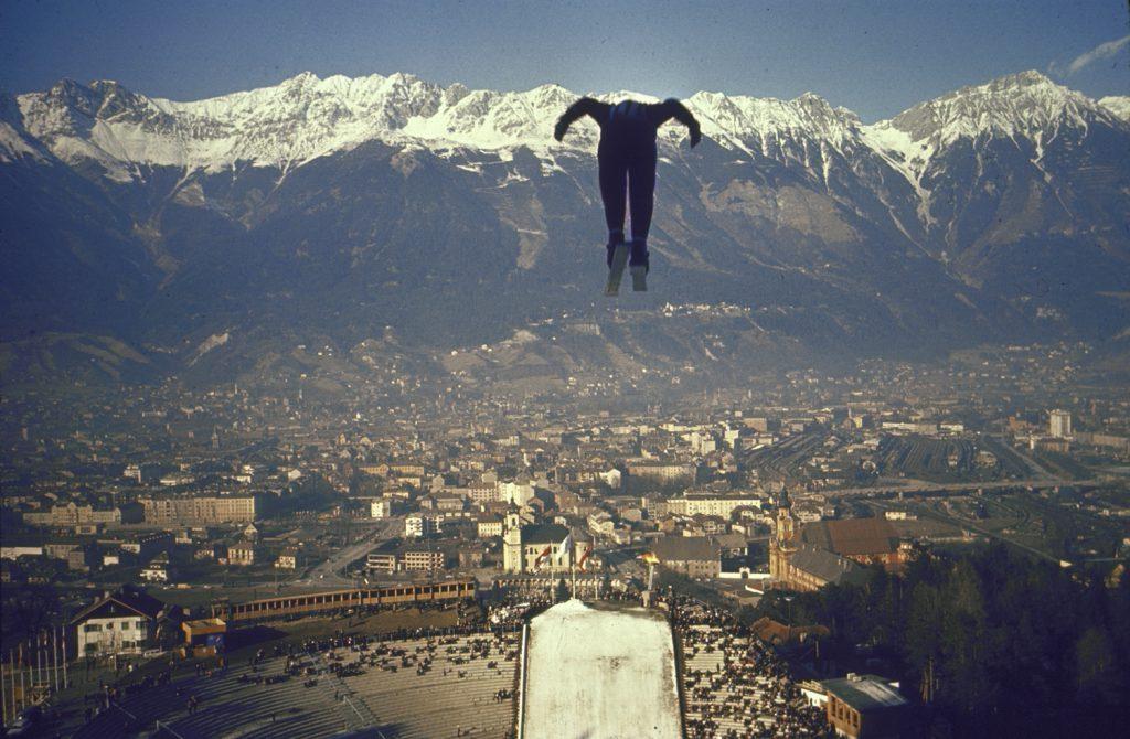 1964 Winter Olympics