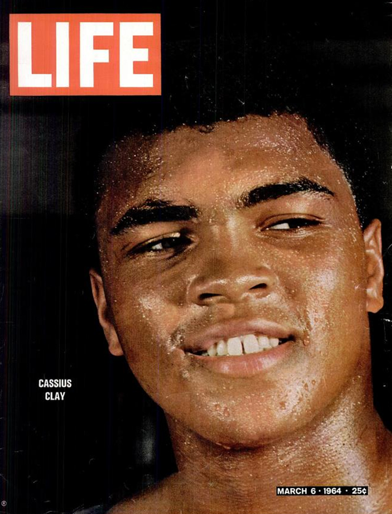 LIFE magazine, March 6, 1964.
