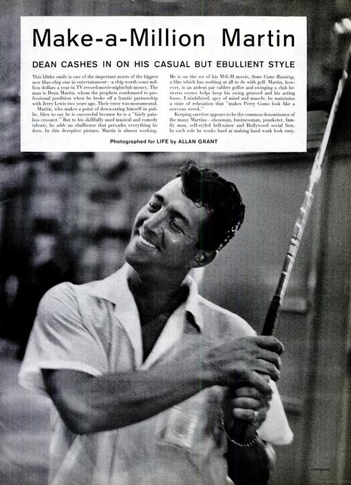 LIFE magazine, Dec. 22, 1958.