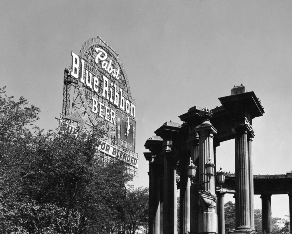 Chicago, 1947.