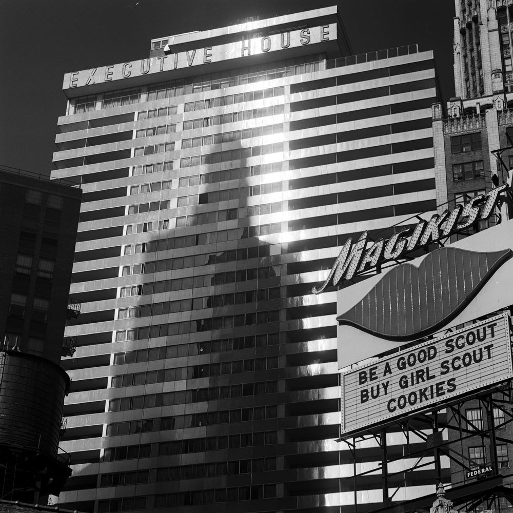 Chicago, 1961.
