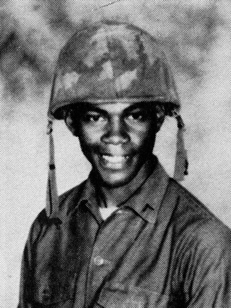 Joseph L. Rhodes, 22, Marines, L. Cpl., Memphis, Tenn.