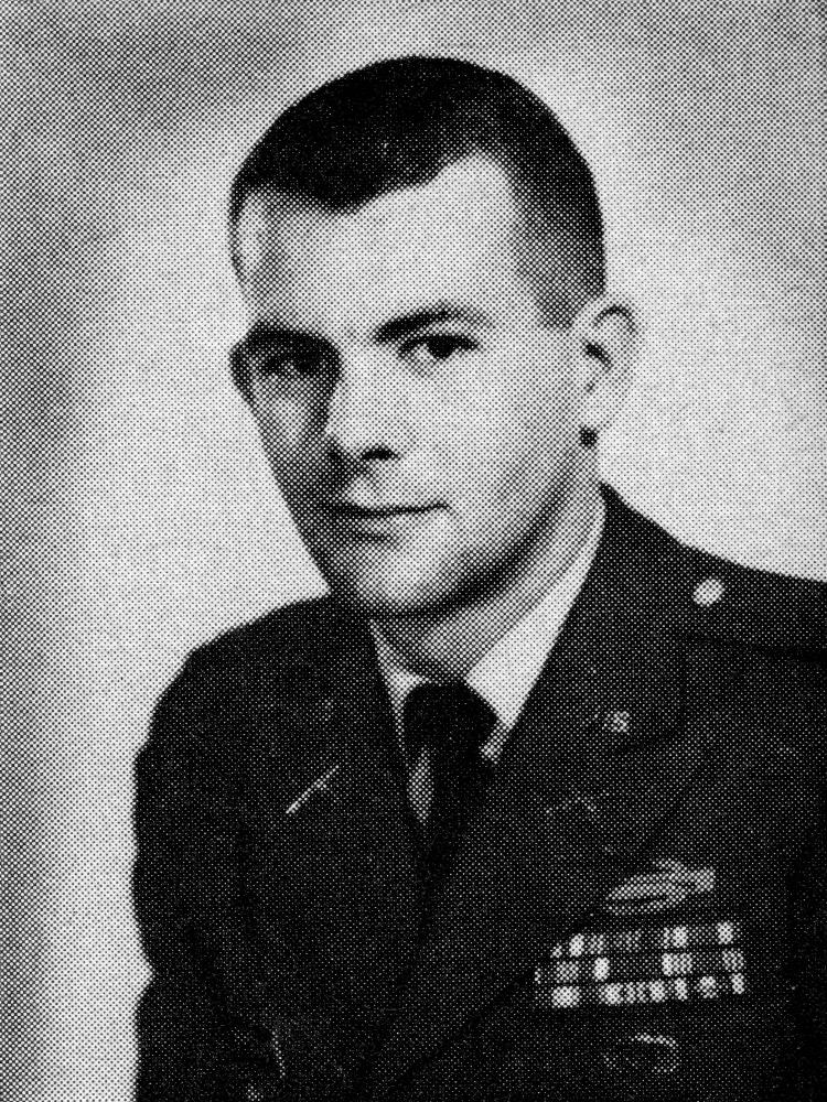 John C. Pape, 25, Army, Capt., Amityville, N.Y.