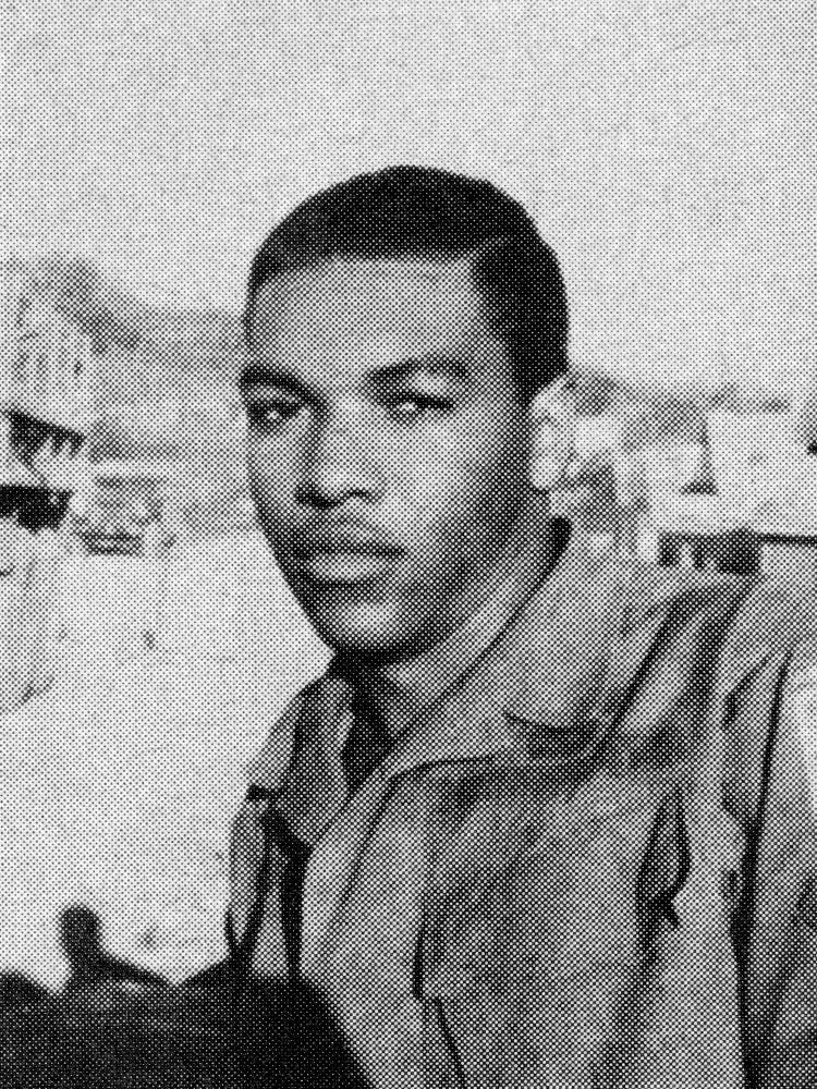 William L. Alexander, 19, Army, SP4, Flint, Mich.