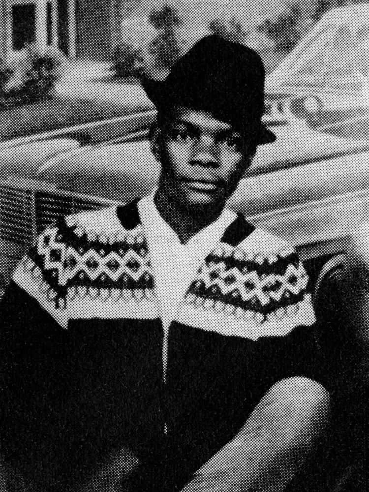 Johnnie L. Brigman, 23, Army, Pvt., North, S.C.
