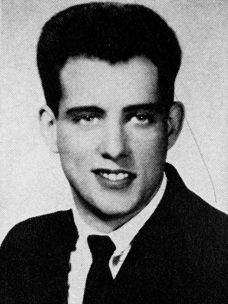 Edward O'Donovan, 19, Marine, Pfc., Chicago, Ill.