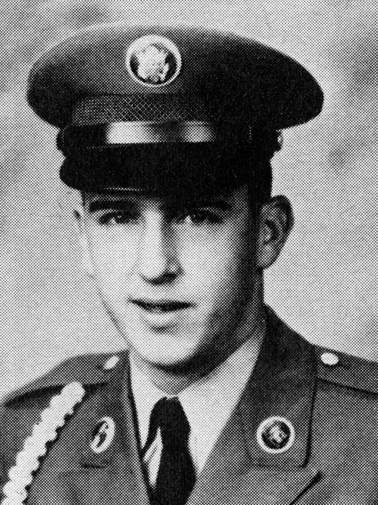 William L. Anderson, 18, Army, Sgt., Templeton, Pa.