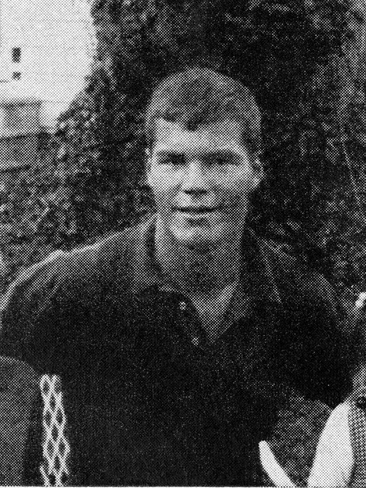 John M. Vollmerhausen Jr., 18, Army, Pfc., Ft. Lauderdale, Fla.