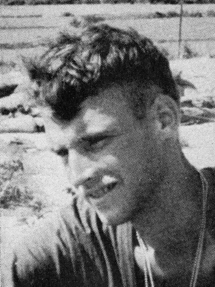 John N. McCarthy, 20, Army, SP4, Glen Cove, N.Y.
