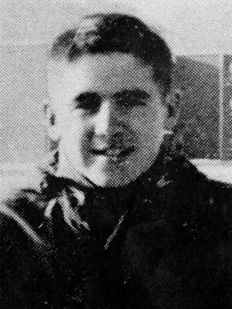 Jackie D. Bass, 21, Army, Pfc., Cochran, Ga.