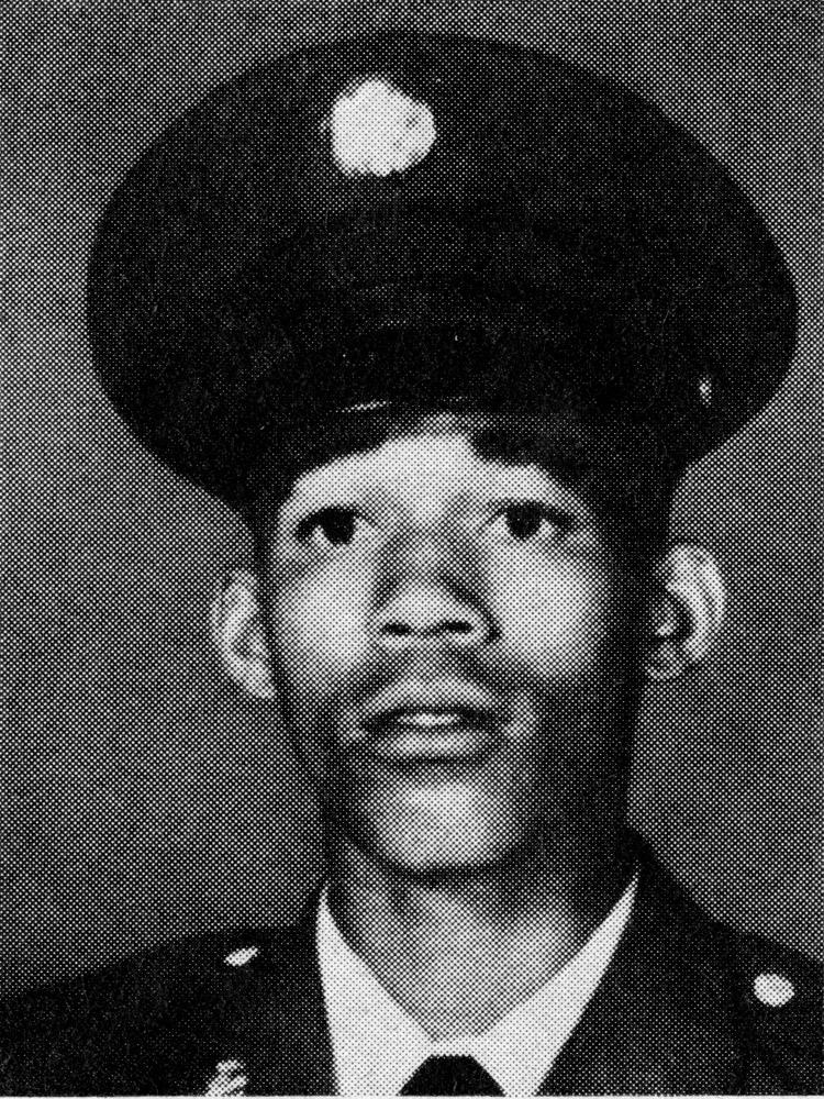 Robert C. Yates, 18, Army, Pfc., Hondo, Texas