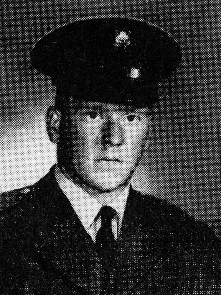 Kenneth D. Pettigrew, 19, Army, Pfc., Redding, Calif.
