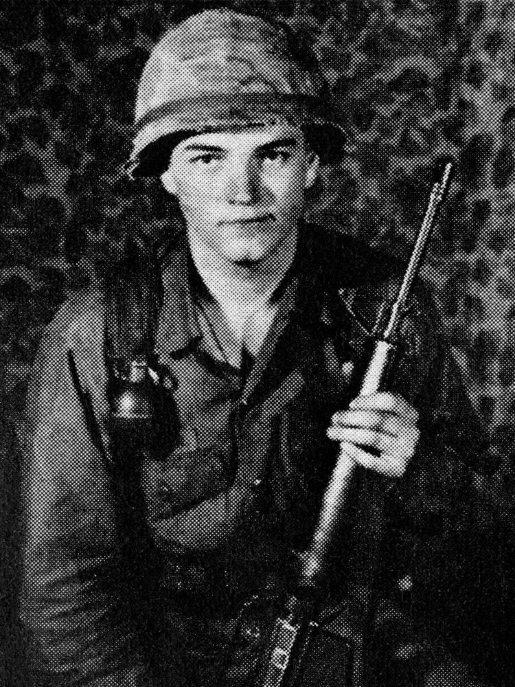 Douglas J. Sommer, 18, Army, Pfc., Kearns, Utah
