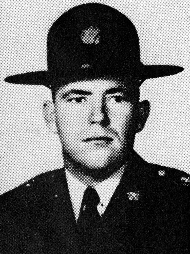 Charles A. Jones, 29, Army, Sfc., Modesto, Calif.